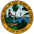 Seal of Florida